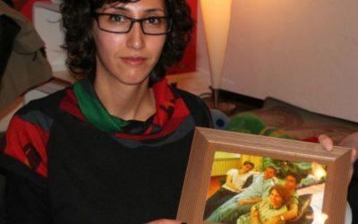 Nürnberger Menschenrechtspreisträger Soltani endlich freigelassen