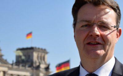 Interview zum 3. Bevölkerungsschutzgesetz in den Nürnberger Nachrichten
