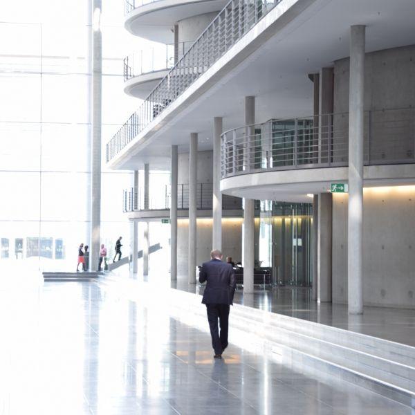 Keine europäische Einlagenversicherung zulasten deutscher Bankkunden