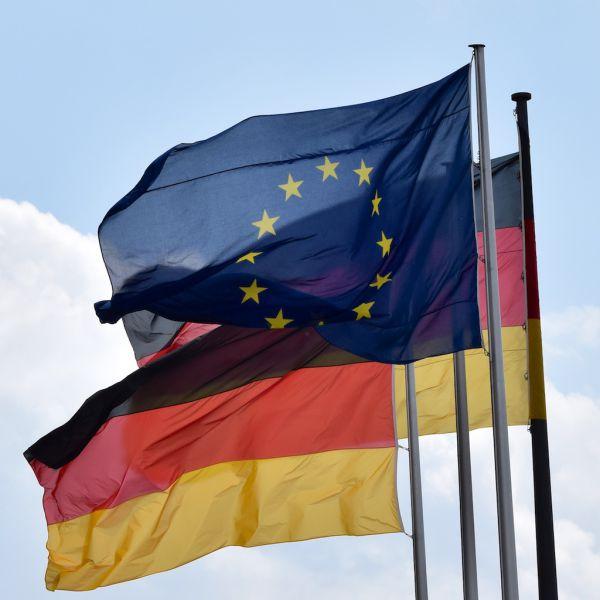 Deutschland muss sich mit Grenzkontrollen schützen