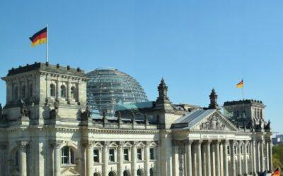 Bundestag in Zeiten von Corona handlungsfähig