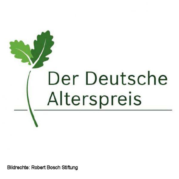 """Deutscher Alterspreis 2016: """"Vielfältig Wohnen!"""""""