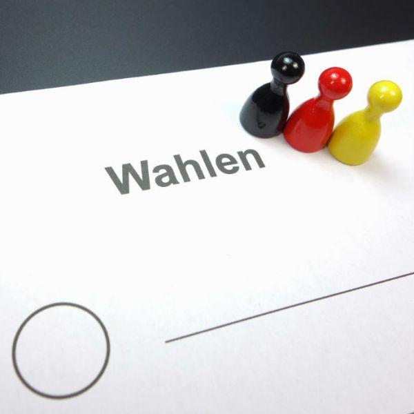 Kompromiss zur Wahlrechtsreform