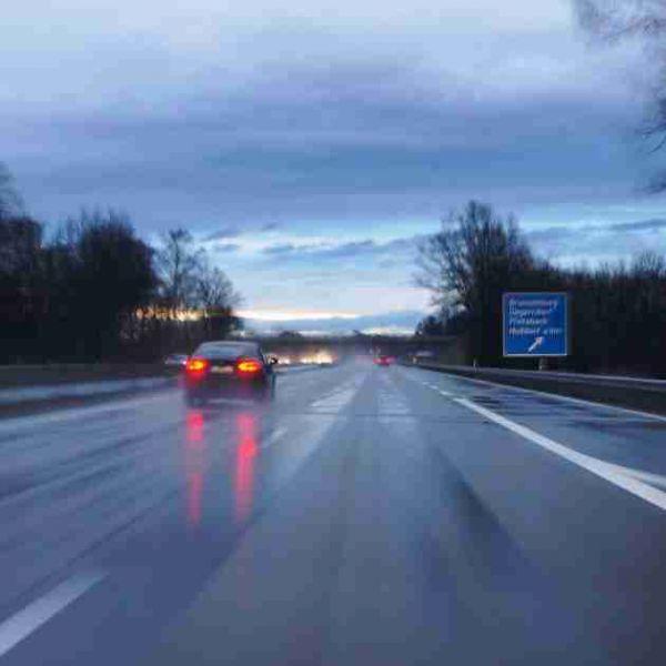 Bayerns Innenminister sagt Ja zu Tempolimit auf der A73