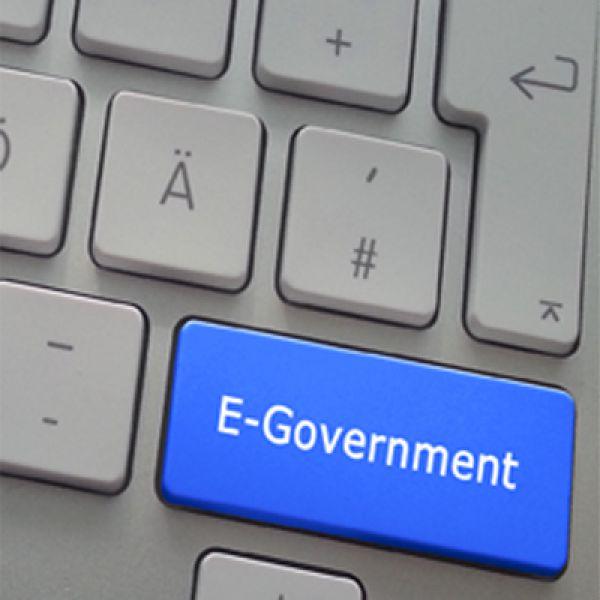 """Praxisdialog """"Zukunftsfähig durch E-Government"""""""