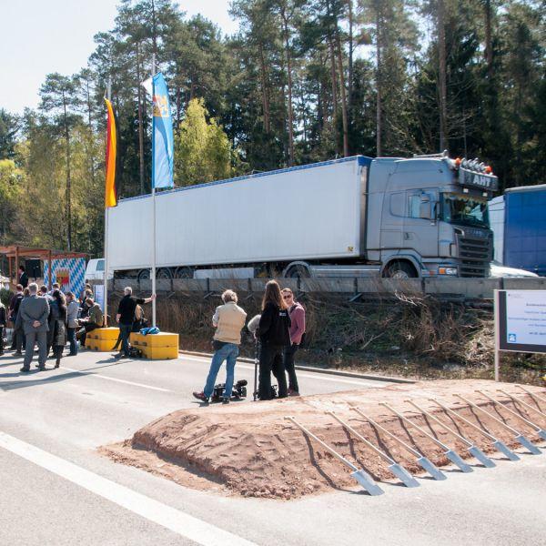 Koalitionseinigung zum Bundesverkehrswegeplan