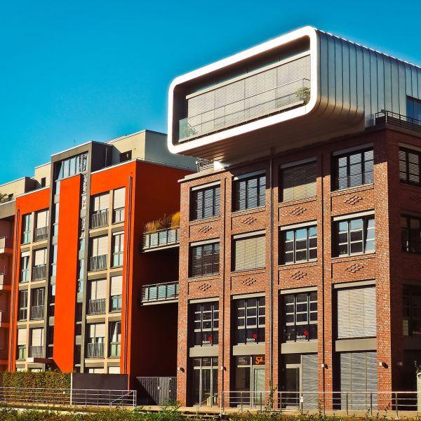 """Neuer Baugebietstyp """"Urbane Gebiete"""" für eine flexiblere Stadtplanung"""