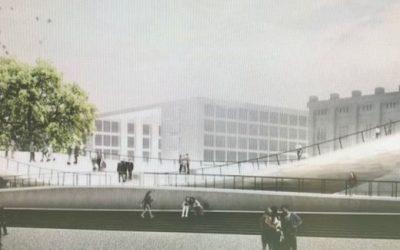 Freiheits- und Einheitsdenkmal in Berlin wird verwirklicht