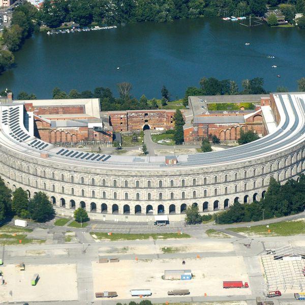 Bund fördert das ehemalige Reichsparteitagsgelände in Nürnberg mit 42 Mio. Euro