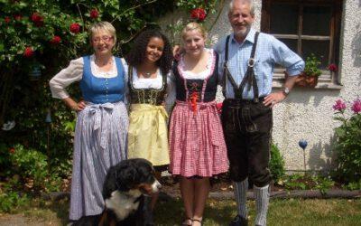 Suche: Gastfamilien für US-amerikanische Austauschschüler