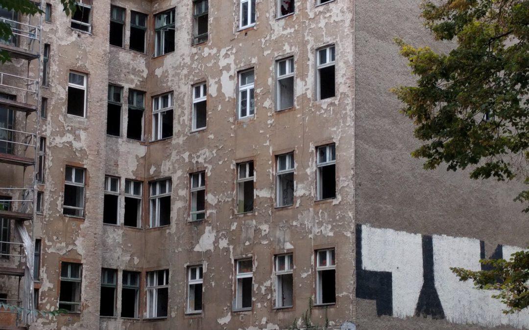 Ruine Berlin