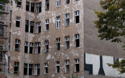 Berliner Mietendeckel von Rot-Rot-Grün verfassungswidrig