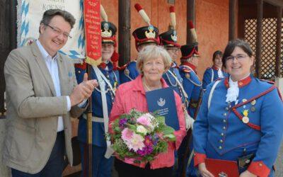 50- Jahre Frauen-Union Schwabach